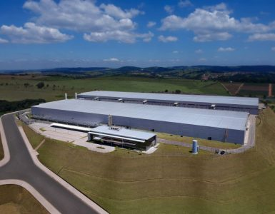 Ascenty data center Brazil
