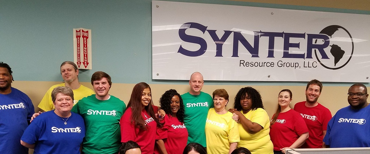 Synter Resource