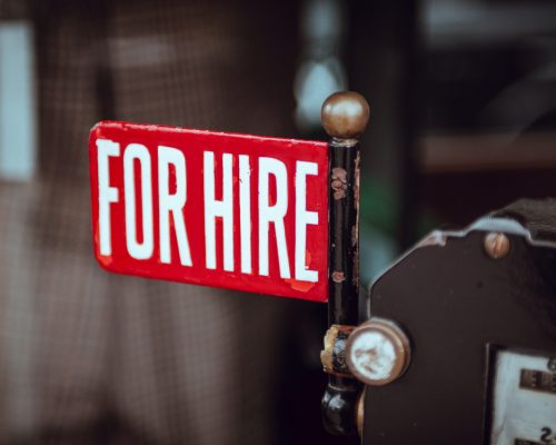 Digital recruitment online
