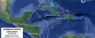 Ocean Networks Cable