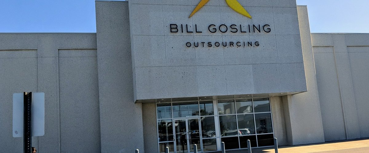 Bill Gosling Outsourcing