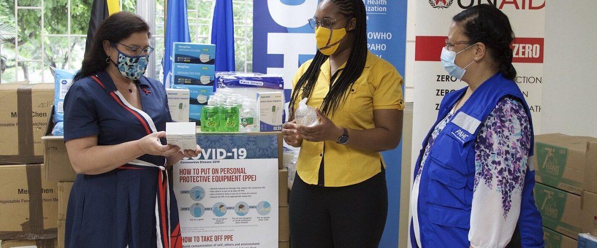 Jamaica Vaccinate