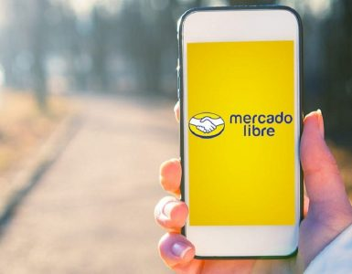 Mercado Libre workforce