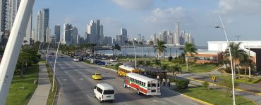Panama digital