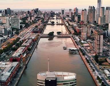Buenos Aires rent