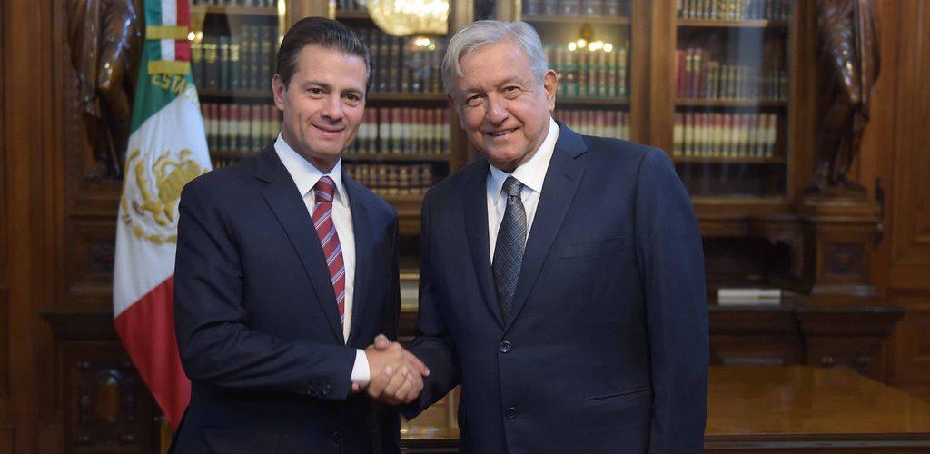 Mexico IMF