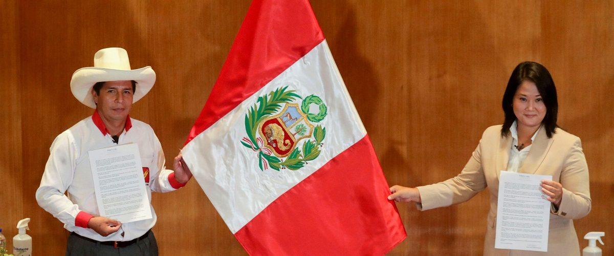 Peru internet