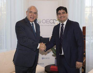 Costa Rica OECD