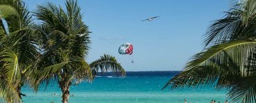 Caribbean tax havens