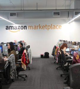 Amazon costa rica