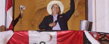 Castillo Peru President