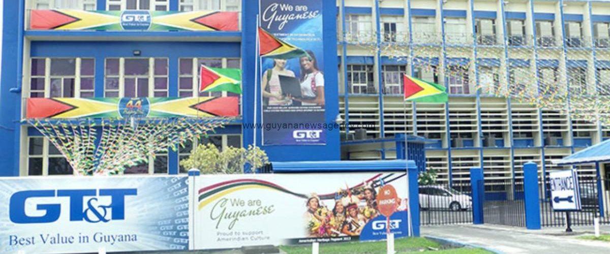 GTT Guyana