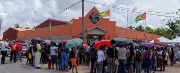 Midas Guyana