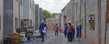 Latin America infrastructure