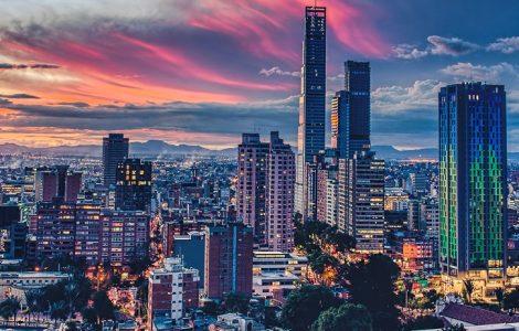 Bogota investment